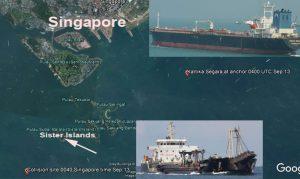 singaporecollision
