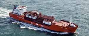 EE.UU. quiere acelerar los trámites de las exportaciones a pequeña escala del GNL