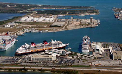 Nueva Terminal de cruceros para Puerto Cañaveral