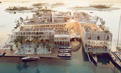 La Venecia dubaití