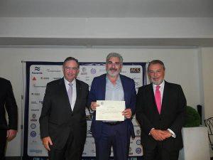 1er premiado Francisco Cuevas García.