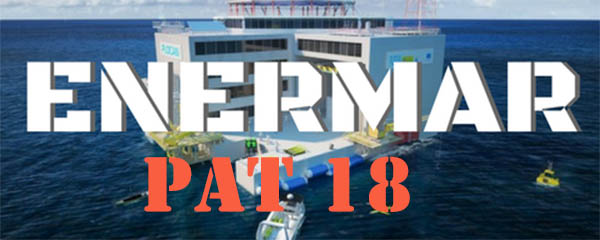 PAT 18 energías renovables marinas