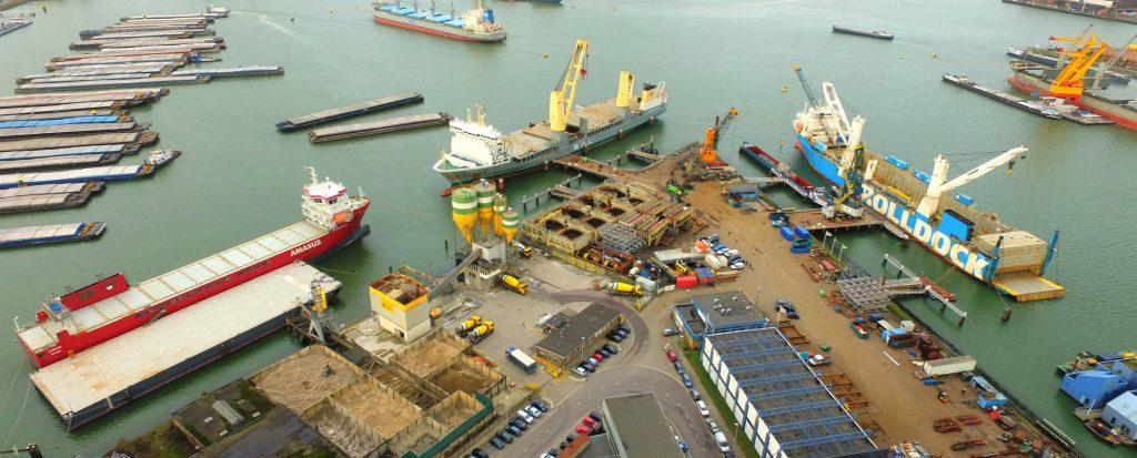 Royal_IHC_Rotterdam_Offshore_Group