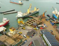 Royal IHC adquiere el 50% de Rotterdam Offshore Group