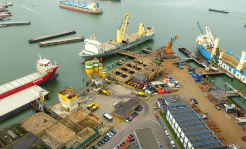 Royal IHC adquiere el 50% de Rotterdam Offshore Group