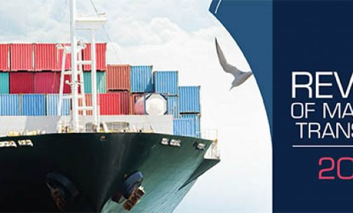 UNCTAD publica su último informe sobre el transporte marítimo