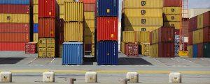 Nuevos servicios de SSS en el puerto de Amberes