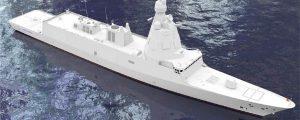 Conferencias en el Cuartel General de la Armada