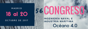 Congreso de Ingeniería Naval e Industria Marítima