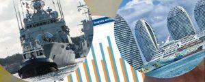 Análisis de la competitividad europea en futuros próximos escenarios: construcción naval militar y construcción de cruceros