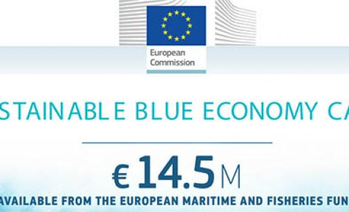 EMFF Sustainable Blue Economy