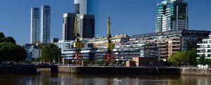 Los 10 mayores puertos de América Latina y Caribe en tráfico de contenedores de 2016