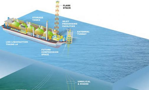 Ophir Energy construirá el FLNG Fortuna