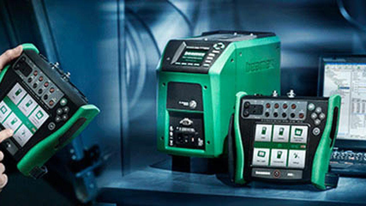 Cómo funciona un sistema de calibración? | Revista Ingeniería Naval