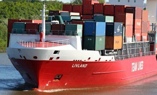 Sube la venta de buques de segunda mano