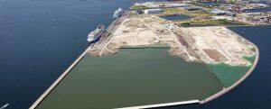 Copenhague tendrá nueva terminal de cruceros