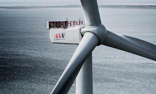 EE.UU. ensaya un aerogenerador de 9,5 MW