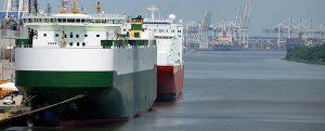 """La tecnología """"Blockchain"""" en el negocio del transporte marítimo"""