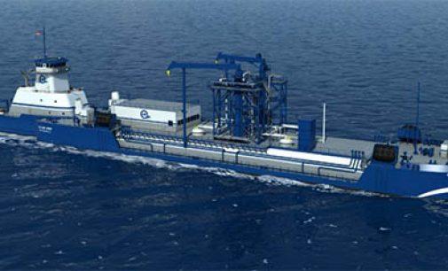El primer ATB americano que transportará LNG