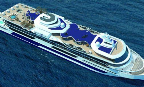Celebrity Flora, el nuevo buque de Celebrity Cruises