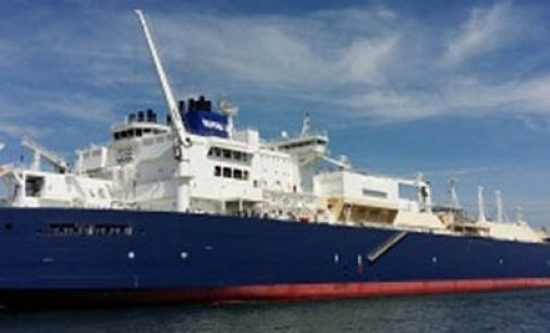 Entregados dos nuevos gaseros LNG árticos rusos