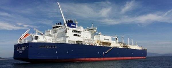 gaseros LNG árticos rusos