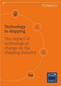 El impacto del cambio tecnológico en la industria naval