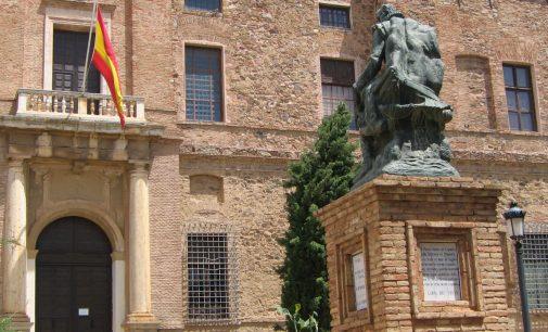 """Vuelve a abrir el Archivo General de la Marina """"Álvaro de Bazán"""""""