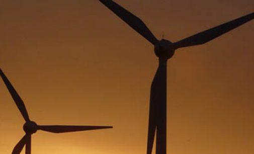 Primer parque eólico offshore de Corea del Sur