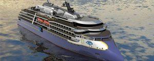 Nuevo crucero de expedición polar de National Geographic