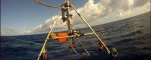 Ni las profundidades oceánicas se libran de los desechos antropogénicos