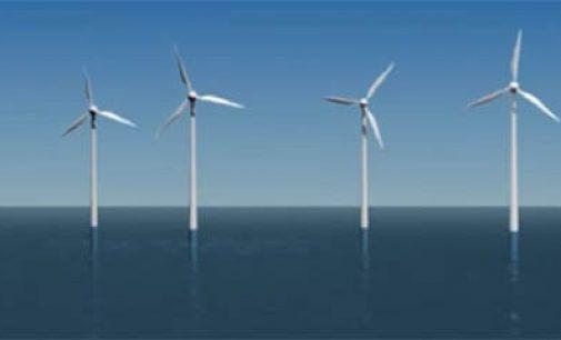 Estonia construirá su primer parque eólico offshore