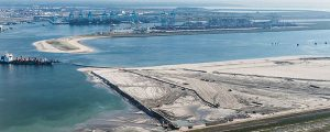 Los puertos se adaptan al crecimiento del sector offshore