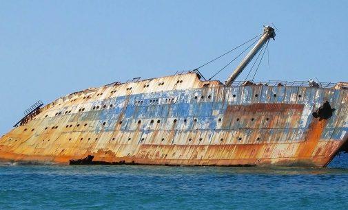 Canadá contra el abandono de buques