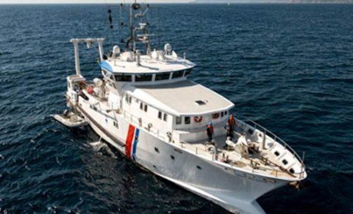 TSI inicia sus pruebas de mar para Fibreship