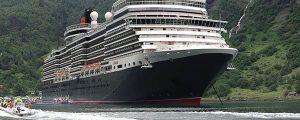 Los cruceristas: tendencias 2018