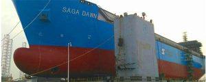 Tanques LNT A-BOX® para nuevo buque LNG