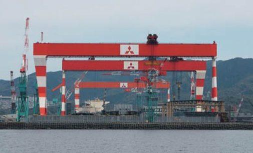 MHI e Imabari Shipbuilding constituyen la compañía MI LNG