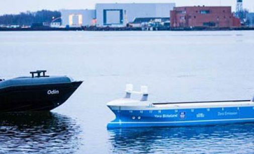 Nuevo banco de pruebas para buques autónomos en los fiordos noruegos