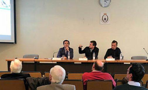 Seminario PELAGOS: Capacitación en Mercados Offshore