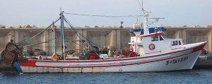 Chile protege el 98 % de su ZEE de la pesca de arrastre de fondo