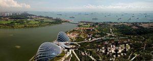 La Autoridad Marítima de Singapur invierte 7,5 M€ para promover el LNG Bunkering