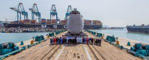 Sima Perú comienza la modernización de los submarinos Tipo 209/1200