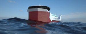 Vard construirá dos nuevas plataformas para acuicultura offshore
