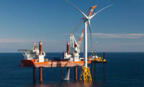 EE.UU. facilitará el desarrollo de la eólica offshore