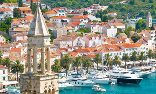La UE financia la construcción de la terminal de GNL en Croacia