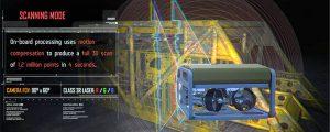 Nuevas tecnologías de inspección submarina en eólica offshore