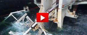 Construcción del gasoducto Turkstream