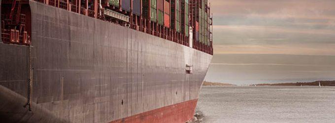 El sector marítimo en cifras: anexo de la coyuntura