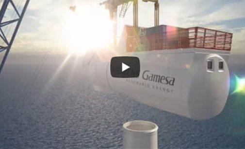 Offshore Wind: Cómo se hace